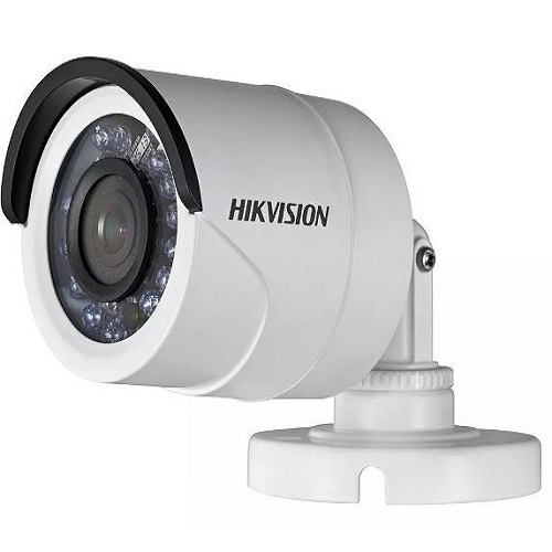 Cam 720P 2.8 HikVision Bullet