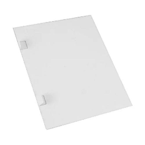 Carpeta Blanca Carta